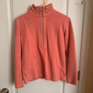 Tommy Bahama Peach 🍑 Pullover